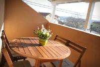 Apartment Mendula - Apartment mit Terrasse - Ferienwohnung Pasman