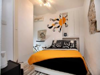 Guest House Dragazzo - Chambre Lit King-Size de Luxe - Chambres Trogir