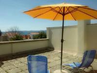 Apartment Ivan i Ana - Apartment mit Meerblick - Ferienwohnung Biograd na Moru