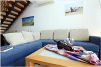 Apartment Maestral - Apartment - auf 2 Etagen - Ferienwohnung Sutivan