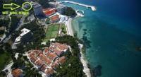Permarinus Apartments - Studio with Sea View - Podstrana