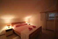 Apartments Adriatika - Studio - Vue sur Mer - appartements makarska pres de la mer