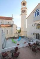 Apartments Mira - Studio - Disability Access - Apartments Kastel Novi