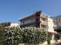 Bed & Breakfast Batosic Makarska - Chambre Double - Vue sur Mer - Chambres Makarska