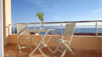 Apartment Lara - Apartment with Sea View - apartments makarska near sea