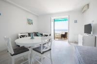 Apartment Esperansa - Apartment mit Meerblick - Ferienwohnung Brela