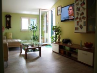 OnLine Apartment - Two-Bedroom Apartment with Balcony - apartments split