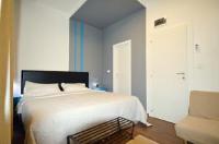 Bed and Breakfast Four Rooms - Dvokrevetna soba Comfort s bračnim krevetom - zadar sobe