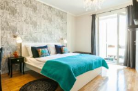 Nana Rooms Old Town - Dvokrevetna soba s bračnim krevetom - zadar sobe