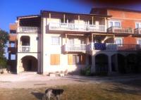 Apartments Ninske Vodice - Apartman s terasom - Apartmani Vodice