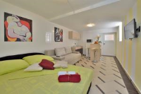 Apartments Carpe Diem - Studio - Novigrad