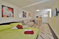 Apartments Carpe Diem - Studio - Novigrad