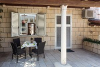 Apartments Dia - One Bedroom Apartment with Terrace - Rooms Dubrovnik