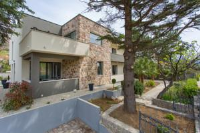 Apartments Memories - Apartman s 1 spavaćom sobom i pogledom na vrt (3 odrasle osobe) - Baska