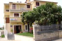 B@B Valbruna - Chambre Triple avec Balcon - Chambres Rovinj