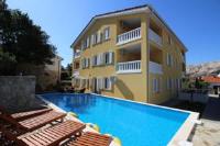 Apartments Gorica - Apartment mit 1 Schlafzimmer - Velika Gorica