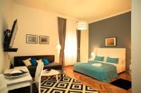Contarini Luxury Rooms - Deluxe Double Room - Rooms Split