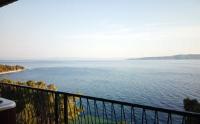 Villa Višnja - Luxuriöses Apartment mit Meerblick - Ferienwohnung Brela