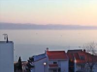 Zdenka Studio Split - Apartment mit Terrasse - Ferienwohnung Soline