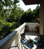 Apartment Vidan - Apartman s 1 spavaćom sobom s balkonom - apartmani split