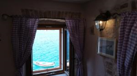 Apartments Dvor - One-Bedroom Apartment with Sea View - Lokva Rogoznica