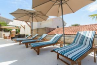 Apartments Villa Aurora - Appartement - Vue sur Mer - Appartements Okrug Gornji