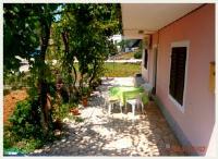 Apartment Meri - Two-Bedroom Apartment - Seget Donji