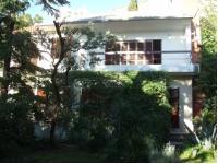Apartments Vrdoljak - Studio mit Terrasse - Ferienwohnung Promajna