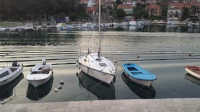 Guest House Zora - Double Room with Sea View - Rooms Stari Grad