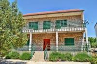 Apartmants Albina 502 - Apartment with Terrace - Brodarica