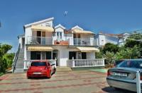Apartment Vinko 501 - Appartement 2 Chambres - Brodarica