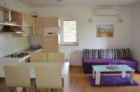 Apartments Soldo - Appartement 2 Chambres avec Balcon - Appartements Baska Voda