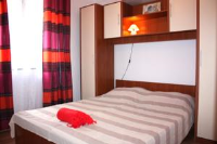 Apartments Marin - Apartment mit 3 Schlafzimmern - meerblick wohnungen pag