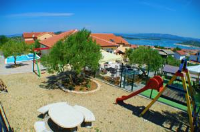 Hotel Murter - Chambre Familiale - Vue sur Mer - Nerezine