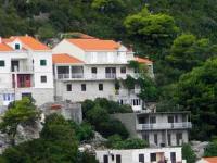 Apartments Marija - Apartman s pogledom na more - Sobra