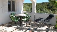 Apartments Kapitanovic - Apartman s 2 spavaće sobe - Apartmani Necujam