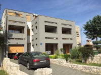 Apartmani Smiljanic - Apartment mit 2 Schlafzimmern - Tribunj