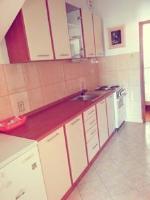 Apartments Marketić - Apartment mit Balkon - Baska Voda