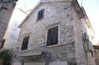 Guesthouse Tina - Dvokrevetna soba s bračnim krevetom - Sobe Trogir