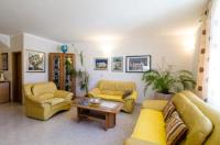 Apartment Marina - Maisonette-Apartment mit 3 Schlafzimmern und Balkon - Ferienwohnung Marina