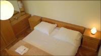 Guest House Kozino - Dvokrevetna soba Deluxe s bračnim krevetom (2 odrasle osobe + 1 dijete) - Kozino