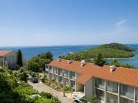 Resort Belvedere III - Apartment mit 1 Schlafzimmer - Ferienwohnung Vrsar