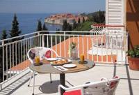 Apartments Golden Stream - Appartement 2 Chambres avec Balcon (4 Adultes) - Ploce