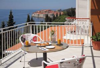 Apartments Golden Stream - Two-Bedroom Apartment with Balcony (4 Adults) - Apartments Ploce
