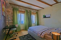 d'Oro Apartment Monte - One-Bedroom Apartment with Terrace and Sea View - apartments in croatia