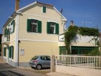Apartman Zablace - Apartment mit Terrasse - Ferienwohnung Sibenik