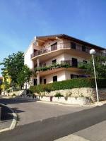 Apartment Faro - Penthouse-Apartment - Ferienwohnung Crikvenica