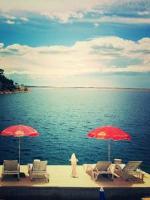 Rooms Florida - Zimmer mit Kingsize-Bett - Ferienwohnung Sveti Petar na Moru