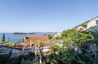 Crystal Sea View Apartment - Apartment mit 1 Schlafzimmer, Terrasse und Meerblick - Lozica