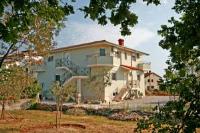 Apartments Lighthouse - Apartment mit 3 Schlafzimmern - Fazana